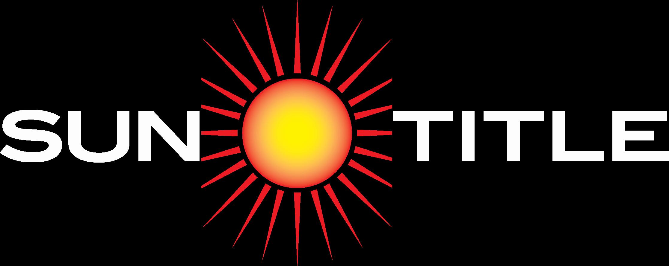 Sun Title